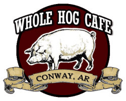 Whole Hog Cafe Conway